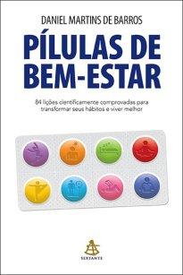 Daniel Martins de Barros - Pílulas de Bem-Estar