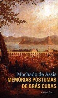 Memórias póstumas de Brás Cubas de Machado de Assis