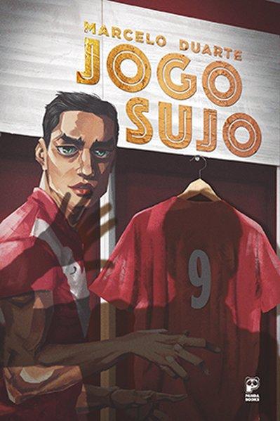 Capa do livro Jogo sujo na buobooks.com
