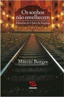 Capa do livro Os sonhos não envelhecem