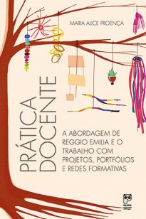 Capa do livro Prática docente