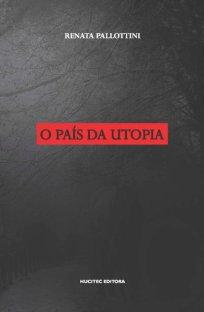 Capa O país da utopia
