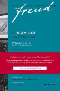 O infamiliar [Das Unheimliche] Edição comemorativa bilíngue (1919-2019)