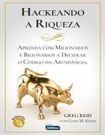 Capa do livro Hackeando a riqueza