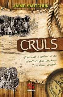 Capa do livro Cruls