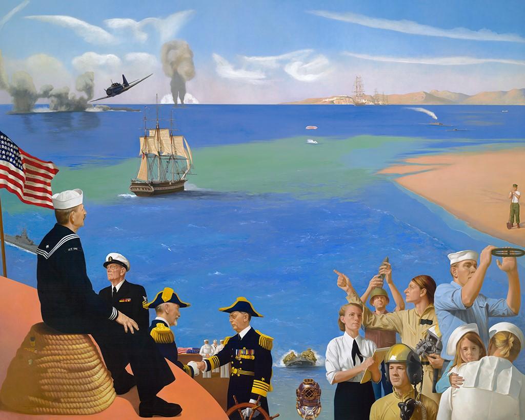 U. S Navy