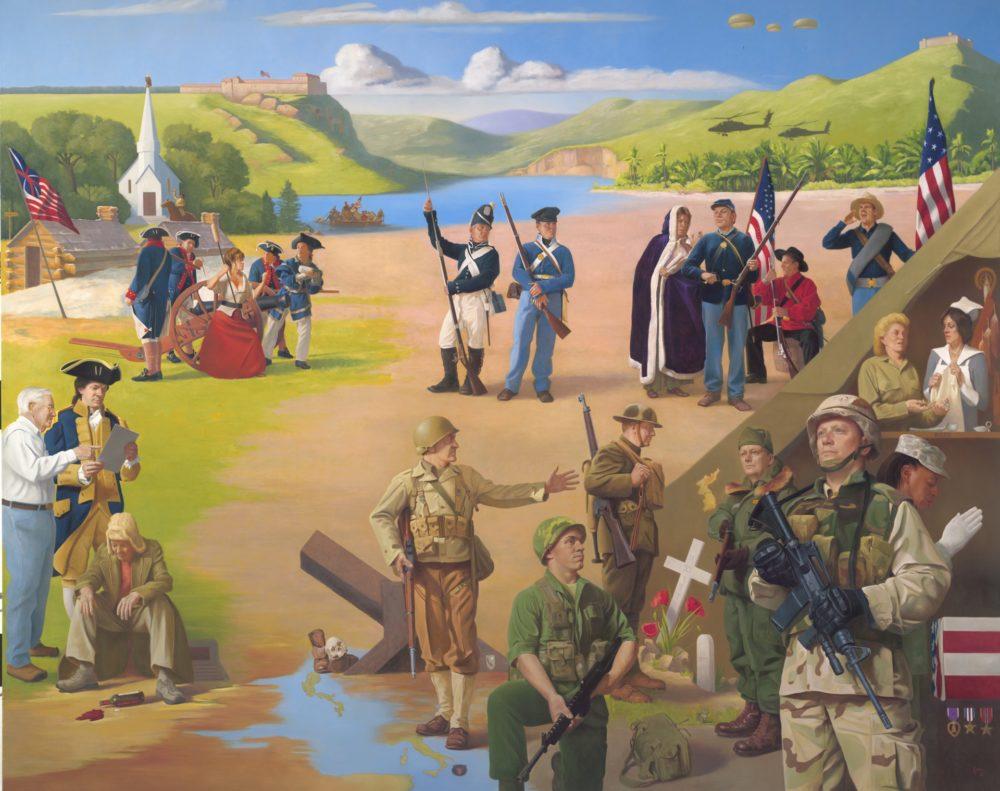 U.S. Army (2011)