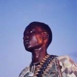Ancora Sudan
