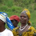 Congo. Il tabù dei confini