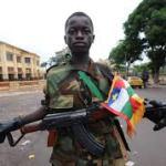Notizie da un paese occupato: il Centrafrica