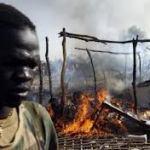 Crimini di guerra in Sud Sudan