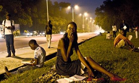 Generation Congo