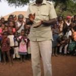 Ebola: un ministro eroe in Sierra Leone