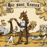 Hic Sunt Leones: un'idea dell'Africa