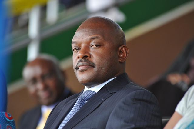 Burundi: un presidente senza fantasia ma con molti affari tra le mani
