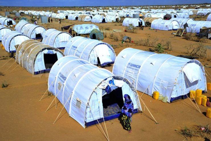Campo di Dadaab