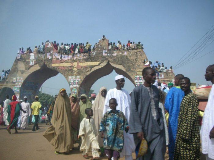 Nigeria nord