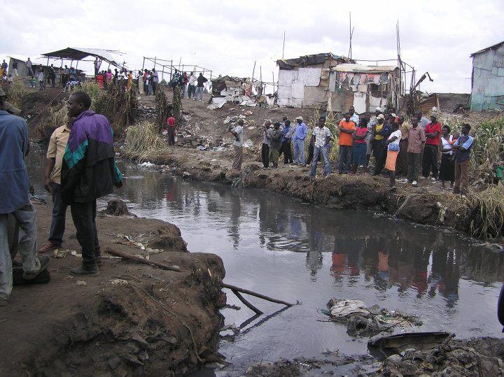 Colera: la malattia della miseria