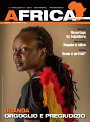 AFRICA maggio 2016