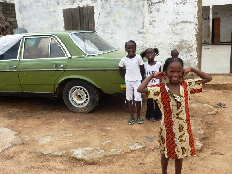 Ma perchè emigrano i senegalesi?