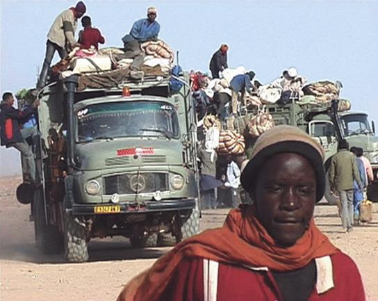 Migranti: Niger come la Turchia (attendendo gli altri...)