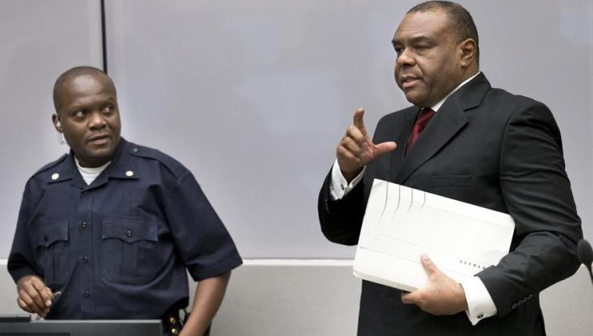 Jean Pierre Bemba: la parola fine, condannato a 18 anni