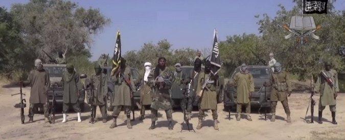 Boko Haram ha cambiato pelle: rifugiati e sfollati armi della sua nuova guerra