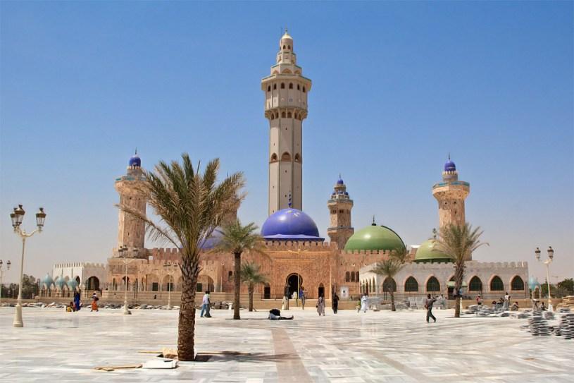 Viaggio in Senegal: la moschea di Touba. Quarta puntata