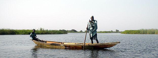 Lago terrorismo