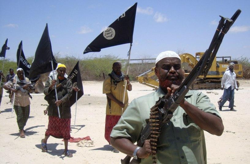 Somalia dimenticata