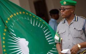 Unione Africana dimezzata
