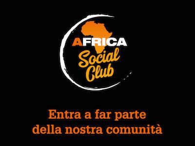 AFRICA SOCIAL CLUB
