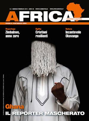 Africa gennaio febbraio 2019