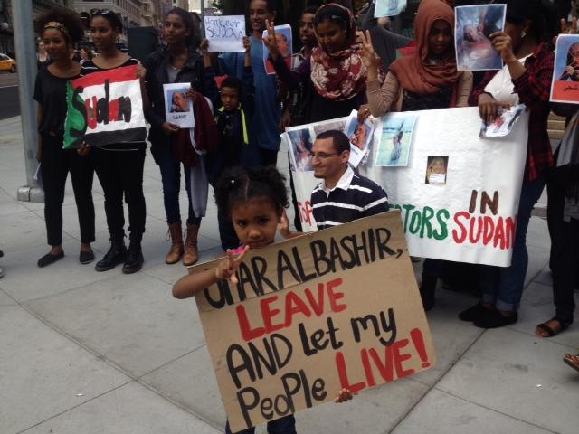 Sudan-proteste