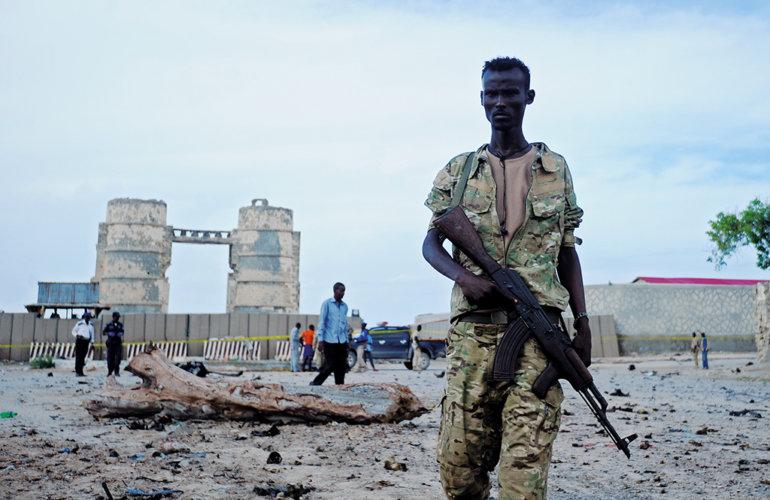 SOMALIA-UNREST-AL SHABAB