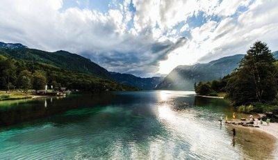 Bohinj, nuova Perla delle Alpi
