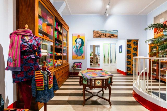 Lisa Corti e i gioielli I Love My Jaipur
