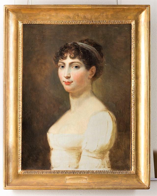 Fenomeno decisivo, lo slancio e il successo delle donne pittrici e in  particolare di Elisabeth Vigée Le Brun (1755,1842), dal 1774 ritrattista  ufficiale