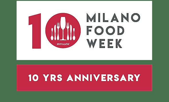 Milano Food Week - 10ª edizione torna dal 2 all'8 maggio