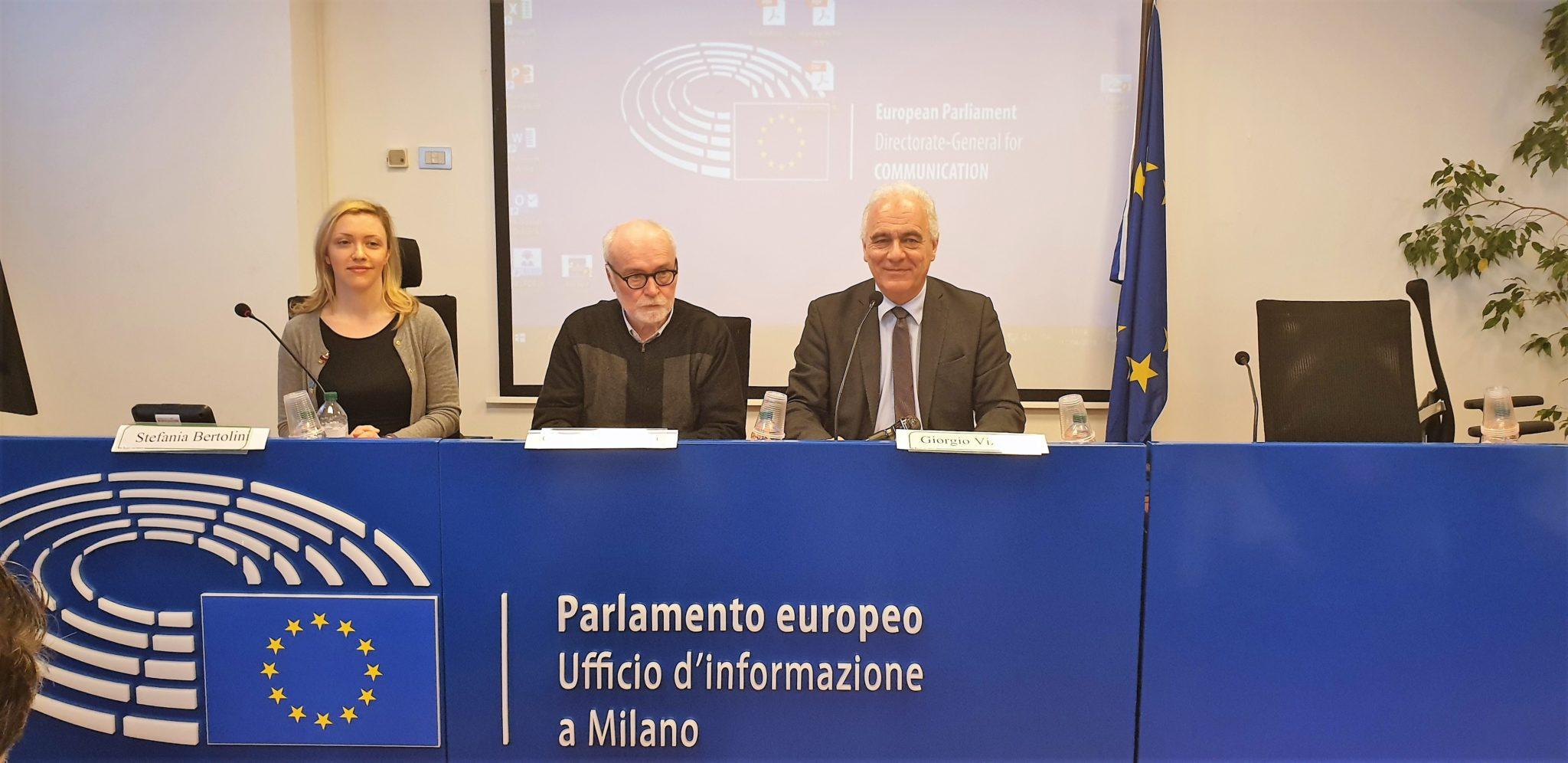 L'Associazione Borghi d'Europa propone dieci percorsi per il 2019 ...