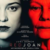 """""""Red Joan"""", la vera storia di una donna che ha lavorato come spia"""