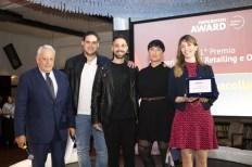 Menzione speciale a Primadonna Spa nella categoria Digital Retailing e Omnicanalità