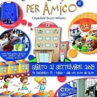 """""""Un Ospedale per Amico""""16ª edizione"""