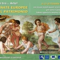 Cervia per le Giornate Europee del Patrimonio