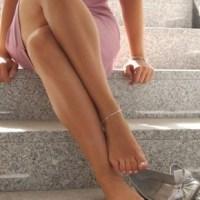 Gambe più belle, gambe più sane