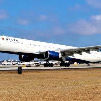 Delta: ripartito il collegamento Milano Malpensa - New York JFK