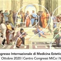 XXII Congresso Medicina Estetica Agorà 2020 – Milano, 15-17 ottobre