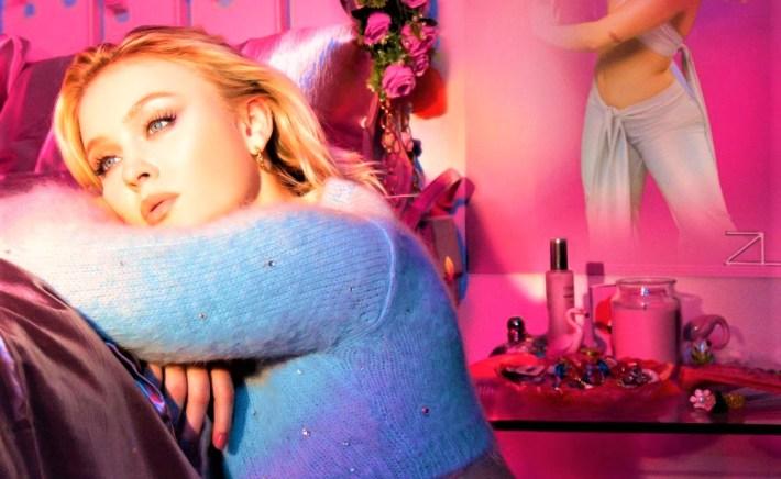 """Zara Larsson, popstar mondiale, torna con il nuovo album """"Poster Girl"""""""