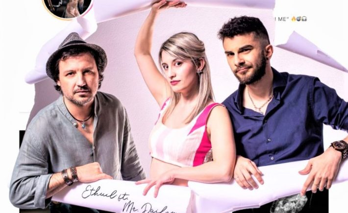"""""""Illusione"""", il nuovo brano del trio pop Ethuil, in radio e in digitale"""