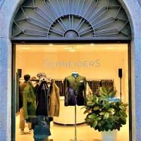 Schneiders Salzburg apre il primo store italiano a Milano